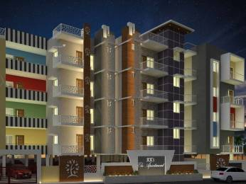 830 sqft, 2 bhk Apartment in Builder Project Vadavalli, Coimbatore at Rs. 35.1000 Lacs