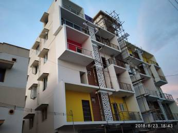 835 sqft, 2 bhk Apartment in Builder Project Kavundampalayam, Coimbatore at Rs. 35.5000 Lacs