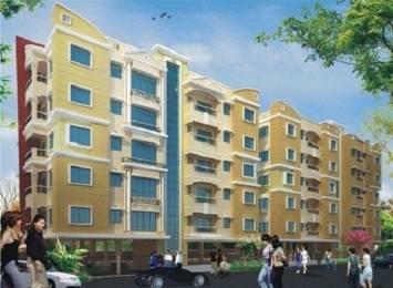 875 sqft, 2 bhk Apartment in Builder ELITE RANGOLI Belghoria Expressway, Kolkata at Rs. 29.3125 Lacs