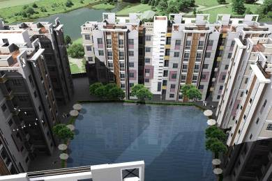 861 sqft, 2 bhk Apartment in Builder SD AQUA VIEW Airport, Kolkata at Rs. 29.2740 Lacs