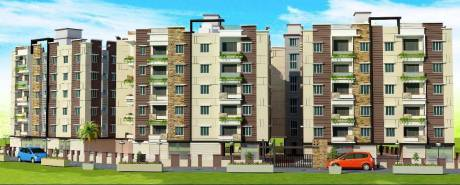 1250 sqft, 3 bhk Apartment in Builder VENKATESH ENCLAVE II Airport, Kolkata at Rs. 43.7500 Lacs