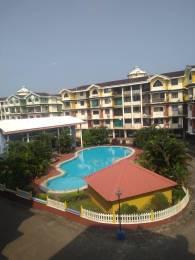 688 sqft, 1 bhk Apartment in Nanu Sapana Habitat Porvorim, Goa at Rs. 48.0000 Lacs