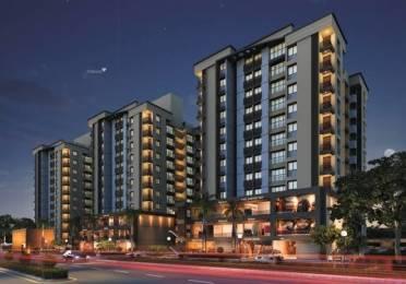 1241 sqft, 2 bhk Apartment in Sumukh Bilvam Heights Adajan, Surat at Rs. 12500