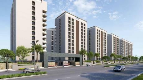 2538 sqft, 3 bhk Apartment in Vaishnodevi Kingston Pal Gam, Surat at Rs. 25000