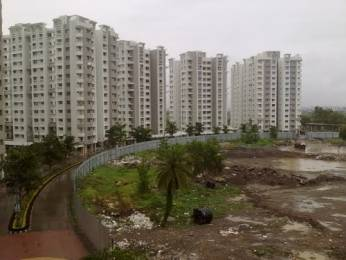 1200 sqft, 2 bhk Apartment in Green City Palanpur, Surat at Rs. 11000