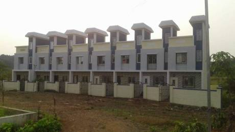 420 sqft, 1 bhk BuilderFloor in Builder Project Neral, Raigad at Rs. 16.6200 Lacs