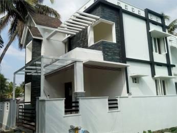 1254 sqft, 3 bhk Villa in Builder Vanalika Green Villa Whitefield, Bangalore at Rs. 62.7000 Lacs