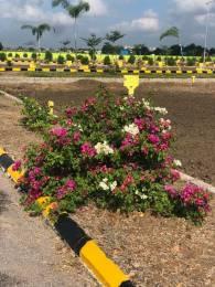 1350 sqft, Plot in Builder Sri City Lam Farm Road, Guntur at Rs. 18.7500 Lacs