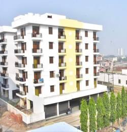 1250 sqft, 3 bhk Apartment in Builder Azad Residency Lakhnawali, Greater Noida at Rs. 16000