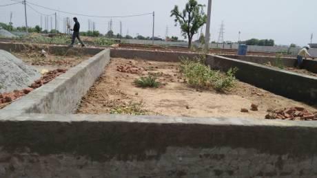 1080 sqft, Plot in Builder Adipuram colony Shamshabad Road, Agra at Rs. 7.8000 Lacs