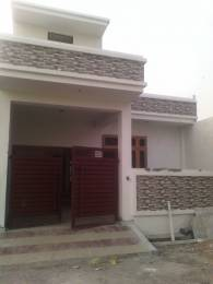 1100 sqft, 2 bhk IndependentHouse in Builder Cheapest Houses at Dewa Road near tata Telco Deva Road, Lucknow at Rs. 46.2000 Lacs