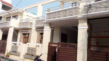 1300 sqft, 2 bhk IndependentHouse in Builder Offer on jankipuram villas Jankipuram Extension, Lucknow at Rs. 55.0000 Lacs