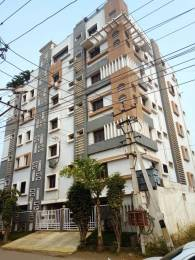 1800 sqft, 3 bhk Apartment in Builder venkatramana residency currency nagar, Vijayawada at Rs. 25000