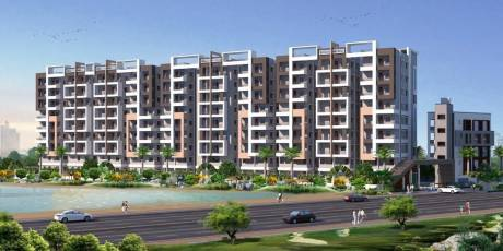 1125 sqft, 3 bhk Apartment in Builder Project Miyapur, Hyderabad at Rs. 52.8750 Lacs