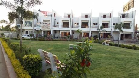 985 sqft, 3 bhk Villa in Raksha Builders and Deepam Realtors Oracle Misrod, Bhopal at Rs. 48.0000 Lacs