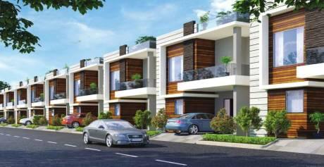 1620 sqft, 3 bhk Villa in Radiance Iris Jakkur, Bangalore at Rs. 1.1300 Cr