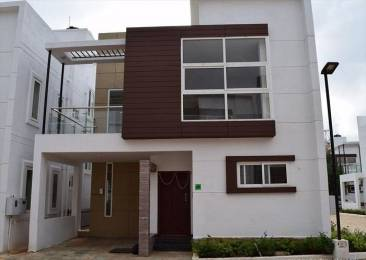 1293 sqft, 3 bhk Villa in Builder Project Whitefield, Bangalore at Rs. 62.0000 Lacs