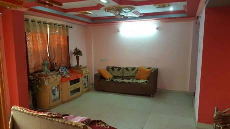 950 sqft, 2 bhk Apartment in Builder Mayur Palace Teka Naka, Nagpur at Rs. 7000
