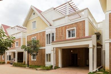 1247 sqft, 3 bhk IndependentHouse in Builder Eliza enclave Whitefield, Bangalore at Rs. 56.5600 Lacs