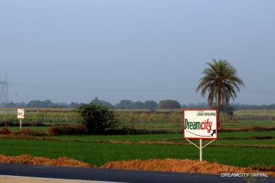 3600 sqft, Plot in Builder Dream City Tappal, Aligarh at Rs. 34.0000 Lacs