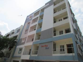 1090 sqft, 2 bhk Apartment in Builder Sri arvi apartments Bachupally, Hyderabad at Rs. 37.0000 Lacs