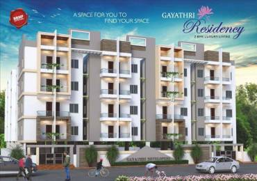 1110 sqft, 2 bhk Apartment in Builder Project White Field, Bangalore at Rs. 43.0000 Lacs