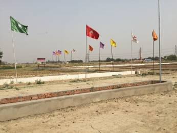 1000 sqft, Plot in Builder galaxy city Kalyanpur, Kanpur at Rs. 6.5000 Lacs