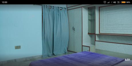 2000 sqft, 3 bhk Apartment in Builder Project Lakdikapul, Hyderabad at Rs. 28000