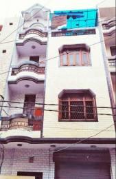 650 sqft, 2 bhk BuilderFloor in Builder Project Tri Nagar, Delhi at Rs. 14000