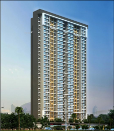724 sqft, 2 bhk Apartment in Aditya Shanti Luxuria Sil Phata, Mumbai at Rs. 45.0000 Lacs