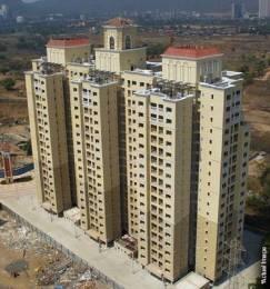 620 sqft, 1 bhk Apartment in Marathon Nextown Dombivali, Mumbai at Rs. 45.0000 Lacs