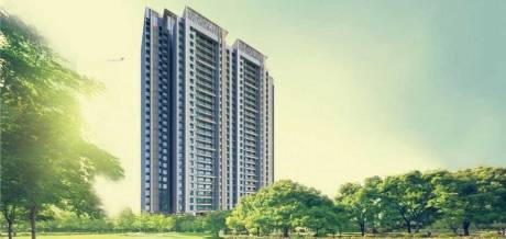 789 sqft, 2 bhk Apartment in Dosti Desire Dosti Pearl Thane West, Mumbai at Rs. 82.0000 Lacs