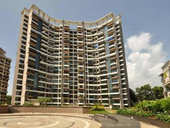 1135 sqft, 2 bhk Apartment in Shree Heights Kharghar, Mumbai at Rs. 1.2000 Cr
