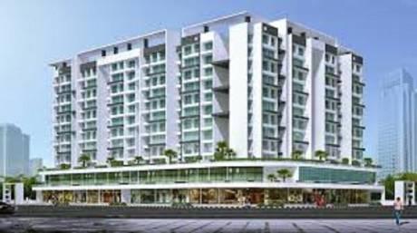 685 sqft, 1 bhk Apartment in Marvels Soham Ulwe, Mumbai at Rs. 56.0000 Lacs