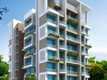 675 sqft, 1 bhk Apartment in Dream Coral Ulwe, Mumbai at Rs. 56.0000 Lacs