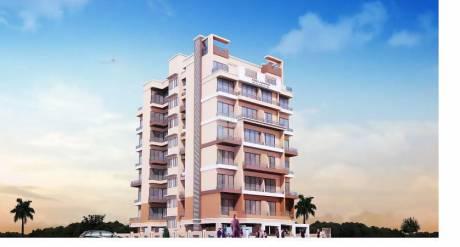 720 sqft, 1 bhk Apartment in Radhe Krishna Apartment Ulwe, Mumbai at Rs. 52.0000 Lacs