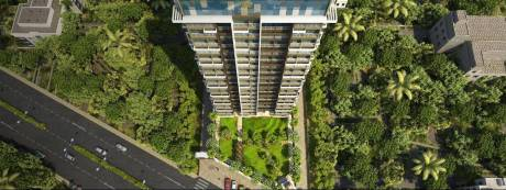 925 sqft, 1 bhk Apartment in RK Vaishnavi Emperia Dronagiri, Mumbai at Rs. 55.0000 Lacs