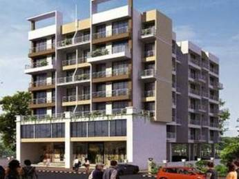 1030 sqft, 2 bhk Apartment in Lucky Dream Heritage Sector 19 Ulwe, Mumbai at Rs. 70.0000 Lacs