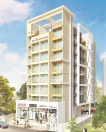 1180 sqft, 2 bhk Apartment in Reliable Balaji Shradha Ulwe, Mumbai at Rs. 85.0000 Lacs