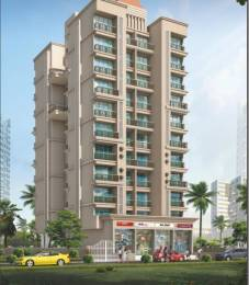 1054 sqft, 2 bhk Apartment in Steel City Elite Ulwe, Mumbai at Rs. 78.0000 Lacs
