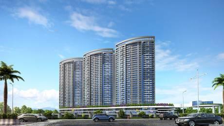 1785 sqft, 3 bhk Apartment in Paradise Sai World Empire Kharghar, Mumbai at Rs. 1.5000 Cr