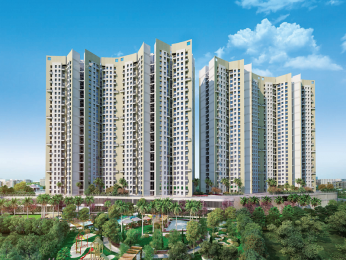 534 sqft, 1 bhk Apartment in Puraniks City Reserva Phase 1 Thane West, Mumbai at Rs. 60.0000 Lacs