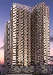 626 sqft, 1 bhk Apartment in  Brillante Panvel, Mumbai at Rs. 56.0000 Lacs