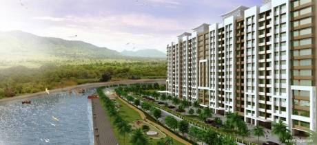 1133 sqft, 2 bhk Apartment in Kalpataru Waterfront Panvel, Mumbai at Rs. 1.2800 Cr