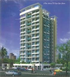 698 sqft, 2 bhk Apartment in JHV Hira Laxmi Heights Ulwe, Mumbai at Rs. 93.0000 Lacs