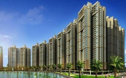 1319 sqft, 2 bhk Apartment in Paradise Sai World City Panvel Panvel, Mumbai at Rs. 95.0000 Lacs