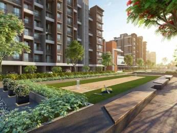 561 sqft, 1 bhk Apartment in Today Utsav City Panvel, Mumbai at Rs. 39.8000 Lacs