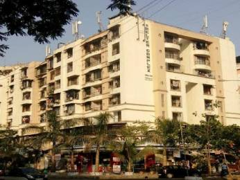 725 sqft, 1 bhk Apartment in Reputed Shelter Complex Kharghar, Mumbai at Rs. 63.0000 Lacs