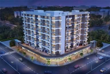 1090 sqft, 2 bhk Apartment in Platinum Escaso Ulwe, Mumbai at Rs. 1.1000 Cr