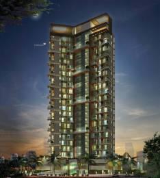 1250 sqft, 2 bhk Apartment in Mokal Pushp Pinnacle Kharghar, Mumbai at Rs. 93.0000 Lacs
